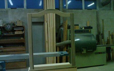 Marchi Trattai per la costruzione dei serramenti in legno